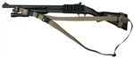 "Mossberg 590 Hogue 12"" LOP Stock CST Sling"
