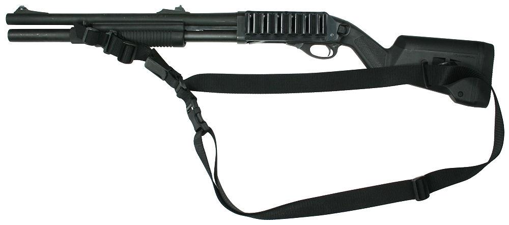 Remington 870 tactical stock options