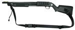 Mossberg 500 With Magpul SGA Stock Raider 2 Point Tactical Sling