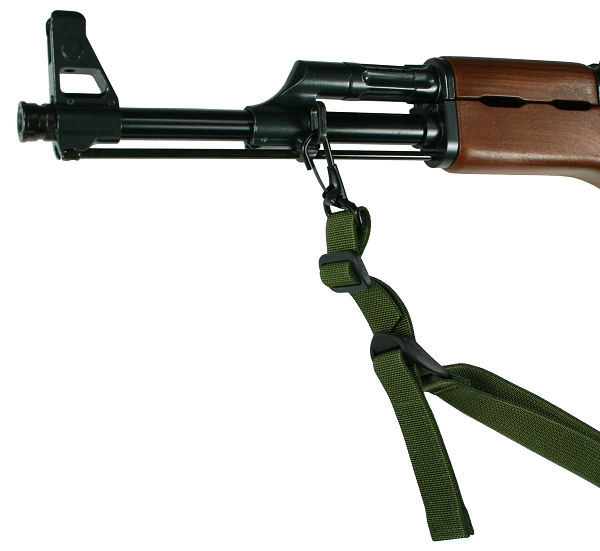 specter gear ak 47 folding stock raptor 2 point tactical sling