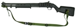 Mossberg 590 With Magpul SGA Stock Raptor 2 Point Tactical Sling