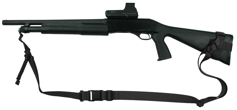 Stevens 320 Standard & Pistol Grip Fixed Stock Raider 2 Point Tactical Sling
