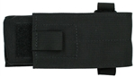 M-16 / AR-15 Buttstock Magazine Pouch Kit, Holds (1) 30 round 5.56mm Magazine, No Rear Adapter Provided