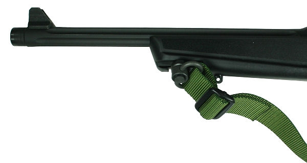 Ruger PC Carbine CQB 3 Point Sling NO Rail Adapter Provided