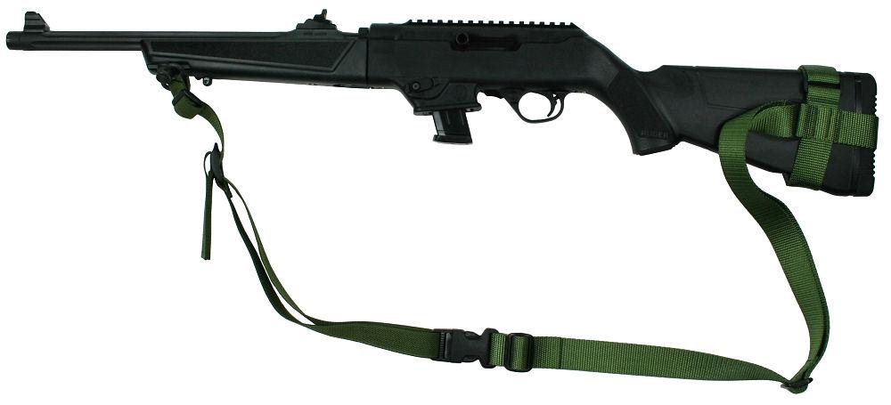 Specter Gear Ruger PC Carbine Raptor 2 Point Tactical Sling 287ef9ab926