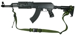 AK-47 With M-4 Type Stock Raider 2 Point Tactical Sling