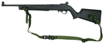 Ruger 10/22 With Magpul X-22 Stock Raptor 2 Point Tactical Sling